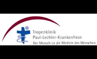 Logo von Tropenklinik Paul-Lechler-Krankenhaus