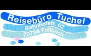 Logo von Reisebüro Tuchel