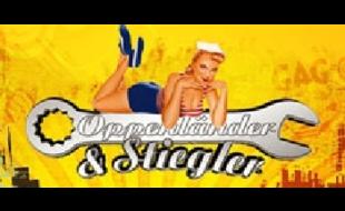 Logo von Oppenländer & Stiegler GbR