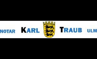 Bild zu Notar Karl Traub in Ulm an der Donau