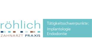 Röhlich Alexander Dr. Zahnarztpraxis
