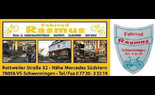 Fahrrad Rasmus