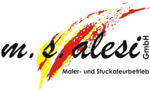 Bild zu Malerbetrieb Alesi Marco Scinardo in Stuttgart