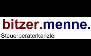 Logo von Bitzer und Menne GbR - Steuerberaterkanzlei