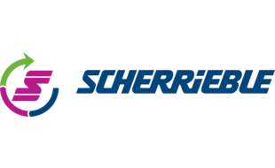 Logo von Scherrieble
