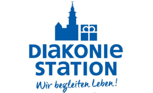 Logo von Diakoniestation Heilbronn