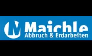 Bild zu Abbruch- und Erdarbeiten MAICHLE, Inh. Uwe Maichle in Rottenburg am Neckar