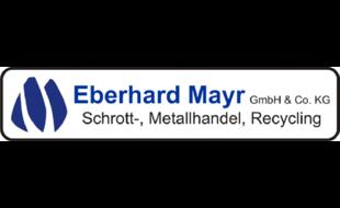 Logo von Eberhard Mayr GmbH & Co. KG
