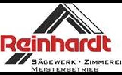 Logo von Reinhardt Zimmerei