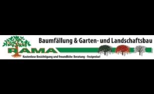 Logo von Baumfällung & Garten- und Landschaftsbau Rama
