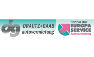 Logo von Autovermietung Drautz + Gaab GmbH