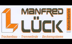 Logo von Lück Manfred GmbH