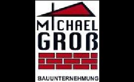 Logo von Bauunternehmung Michael Groß