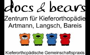 docs & bears Artmann, Langsch, Bareis