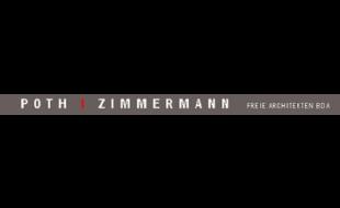 Logo von Architekten Poth / Zimmermann