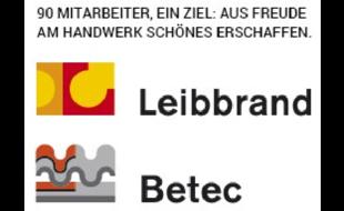 Bild zu BETEC / Leibbrand GmbH in Schorndorf in Württemberg
