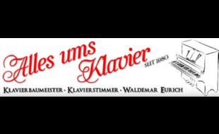 Eurich Waldemar Klaviere & Flügel