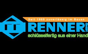 Logo von Renner GmbH, Generalunternehmen f. schlüsselfertiges Bauen