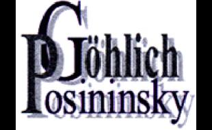Bild zu Göhlich Gisela, Posininsky Harald Dres.med., Neuropraxis Gänsheide in Stuttgart