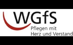 Logo von WGfS Pflegen mit Herz und Verstand