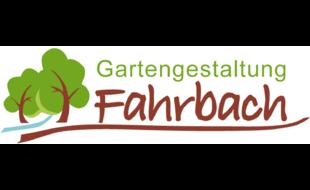 Logo von Gartengestaltung Fahrbach