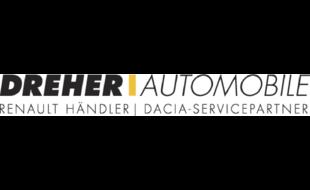 Logo von Dreher Automobile GmbH
