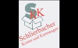 Logo von Schlierbacher Kartonagen