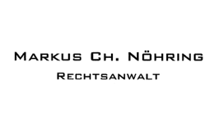 Nöhring Markus Ch. Ausländerrecht