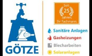 Logo von Götze Frank