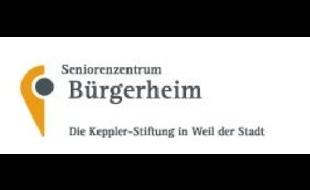 Seniorenzentrum Bürgerheim - Paul Wilhelm von Keppler-Stiftung