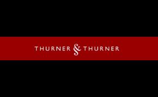 Logo von THURNER & THURNER Rechtsanwalts- und Steuerberaterkanzlei