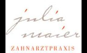Logo von Maier Julia, Zahnarztpraxis