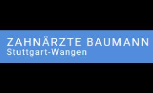 Bild zu Baumann Gundolf Dr. und Gößling-Baumann Manuela-Silvia Zahnärzte in Stuttgart-Wangen in Stuttgart