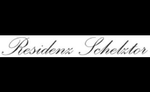 Logo von Residenz Schelztor