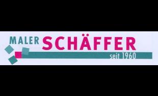 Logo von Maler Schäffer GmbH