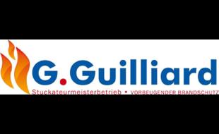 Bild zu G. Guilliard GmbH & Co.KG Stuckateurbetrieb in Kornwestheim