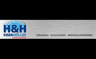 Logo von H + H Eisen Müller GmbH & Co.KG
