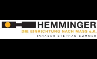 Logo von Hemminger Die Einrichtung nach Maß e.K.