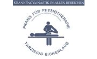 Logo von Eichenlaub Tarzisius, Praxis für Physiotherapie