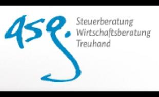 Logo von ASG Steuerberatungsgesellschaft mbH