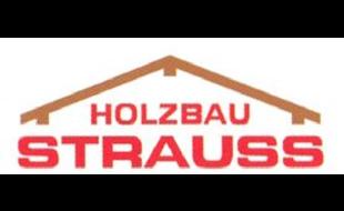 Bild zu Holzbau Strauss GmbH & Co KG in Zell Stadt Esslingen