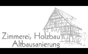 Hägele Hans Zimmerei - Holzbau - Altbausanierung