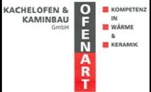 OFENART Kachelofen & Kaminbau GmbH