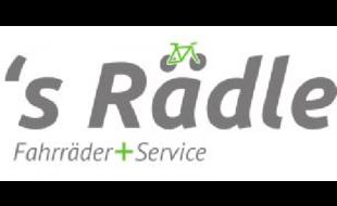 Logo von s' Rädle