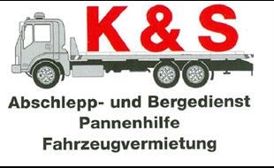 Logo von K & S Abschleppdienst Schneider