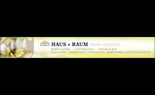 HAUS + RAUM