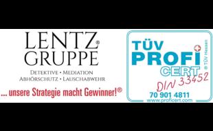 Bild zu Detektei Lentz & Co. GmbH in Stuttgart