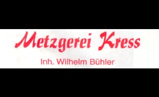 Logo von Metzgerei Kress