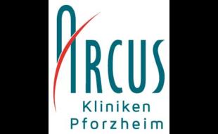 Bild zu ARCUS Kliniken Pforzheim in Pforzheim