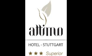 Logo von attimo Hotel Stuttgart